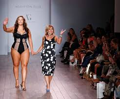 Fashion Model Resume How 6 Famous Plus Size Models Were Discovered