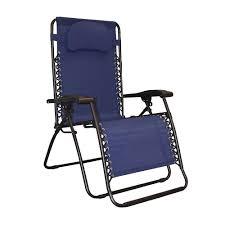 Bliss Zero Gravity Lounge Chair Amazon Com Caravan Sports Infinity Zero Gravity Chair Blue