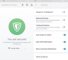 zenmate for android zenmate a brilliant vpn that protects your privacy uptodown en