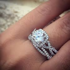 wedding band with engagement ring engagement rings and wedding bands wedding ideas