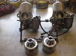 su carburetor rebuild h 6 tom bryant wiscasset maine