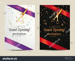 business inauguration invitation card sample z card template virtren com