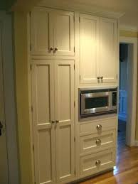 microwave in kitchen cabinet tall kitchen microwave cabinet musicalpassion club