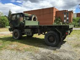 light armored vehicle for sale 1995 stewart u0026 stevenson m1078 lmtv military vehicles for sale
