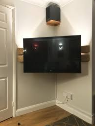 corner decorating ideas cool corner tv unit design 51 for home decorating ideas with