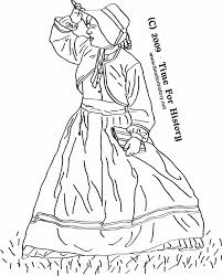 civil war fashion coloring pages coloring pages