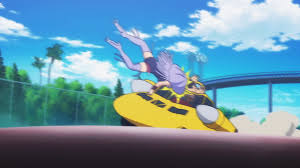 robot girls z hall of anime fame robot girls z plus ep 2 review farewell