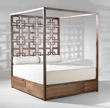 Simple Double Bed Designs With Box Box Bed Designs In Wood