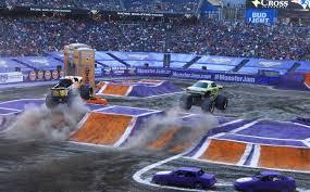 monster truck show in las vegas evan and lauren u0027s cool blog 6 26 16 monster jam path of