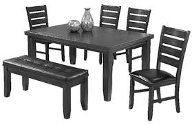 inexpensive dining room sets discount dining room sets
