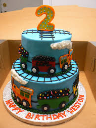 birthday kids boy train cakes cake gallery cakes knoxville