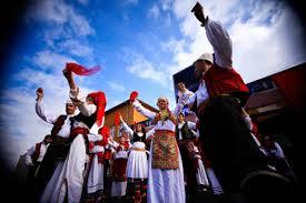 kosovo the newborn country celebrates its 2nd birthday foreign
