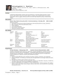 Sample Resume For Accounts Payable And Receivable Cover Letter Sample For Fresh Graduate In Business Administration