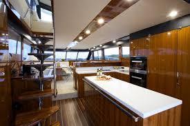 Boat Interior Refurbishment Boat Upholstery Coomera Bayline Marine Covers
