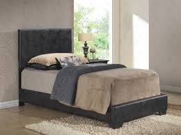 Twin Bed And Mattress Sets by Twin Upholstered Bed With Mattress Set U0026 Free Delivery In Nyc