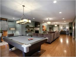 unique basement entertainment room ideas