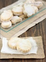 mantecados espagnols polvorones cookies pinterest spanish