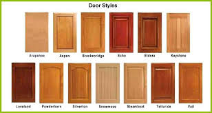 cabinet door styles for kitchen different style cabinet doors different style cabinet doors medium