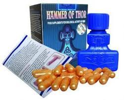 jual hammer of thor asli di jakarta obat pembesar penis jos
