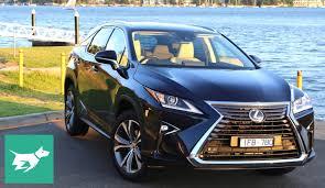 lexus cars australia 2016 lexus rx 200t review youtube