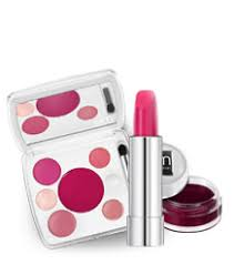 Em Makeup em cosmetics shade play color mixing palette wishes