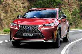lexus nx review 2015 australia lexus nx 2017 review price specification whichcar