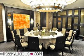 dining room table for 12 people spiral the ultimate hotel buffet experience in sofitel manila