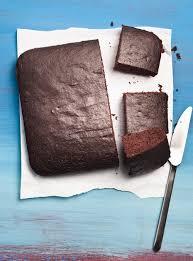 ustensiles de cuisine ricardo gâteau au chocolat sans salir un bol ricardo