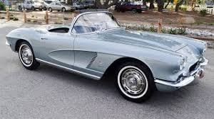 corvette mike hmongbuy sold 1962 chevrolet corvette convertible resto mod