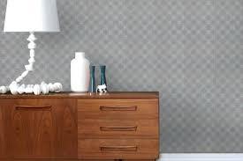 sideboard fã r wohnzimmer schone tapeten fur wohnzimmer idee tapete mit arabesken in