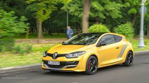 renault clio 2002 modified 2015 renault megane rs 275 trophy review page 2 autoevolution