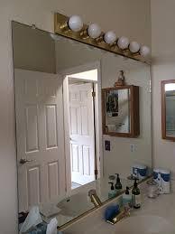 lights over vanity upwards or downwards