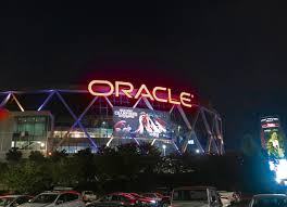 Oracle Arena Map Golden State Warriors Suite Rentals Oracle Arena Suite
