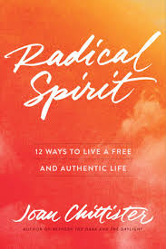 radical spirit by joan chittister penguinrandomhouse com