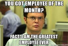 Employee Meme - how to keep your best employees sourceone credit union