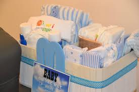 baby shower madrid
