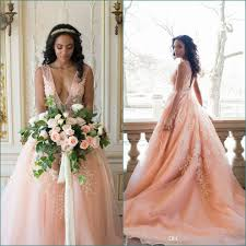 blush wedding dress persuasive blush wedding dress medodeal