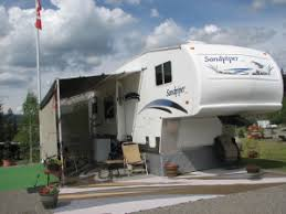Rv Awning Shade Screen Pros And Cons To Adding A Screen Room To Your Rv Roaming Rv