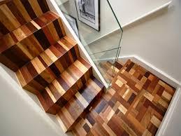 modern wood stair treads u2014 new home design how to make wood