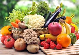 fruit and vegetable baskets what is complete nutrition with pictures