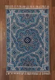 Blue Area Rugs 5x8 Mandala Rug Turquoise Area Rug 4x6 Area Rugs Royal Blue Rug 5x8