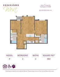 what is a split floor plan adams morgan apartments in washington dorchester west