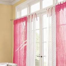 How To Hang Pottery Barn Curtains Tutorial Installing Cable Wire For Hanging Curtains For The