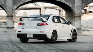 mitsubishi lancer evo 3 the final mitsubishi evo has been sold and it didn u0027t go cheap