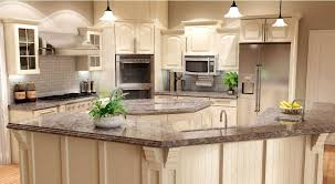 Affordable Kitchen Cabinet Refacing Home Design By Fuller - Kitchen cabinet refacing before and after photos