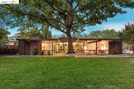 eichler style home 247 bliss ct walnut creek ca 94598 mls 40786946 redfin
