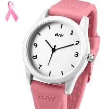 imagenes en blanco y rosa reloj mujer hombre blanco rosa fiji vs maui baywatches