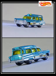 matchbox honda odyssey super fun wheels blog matchbox u002763 cadillac ambulance u0026 blaze