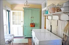 Retro Laundry Room Decor Best Vintage Laundry Room Ideas Bee Home Plan Home Decoration