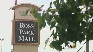 ross park mall black friday hours security guard shoots friend in buttocks at ross park mall cbs